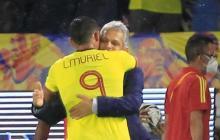 Lo que dijo Reinaldo Rueda sobre el partido Colombia vs. Argentina