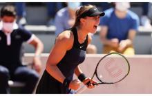 Paula Badosa cae de forma épica en cuartos de Roland Garros