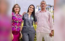 La médica guajira muerta en un accidente había renunciado a su cargo