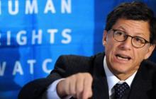 HRW presenta informe sobre las protestas en Colombia