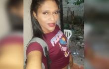 Asesinan a puñaladas a una mujer trans en Cesar