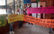 Egresados piden convocar elecciones en Unisucre