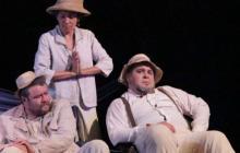 Talento latino brillará en festival de teatro en Miami