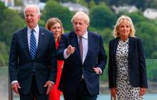 El G7 se reúne para organizar la era de la pospandemia