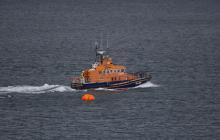 Cadáver encontrado en el mar podría ser de una de las niñas desaparecidas en España