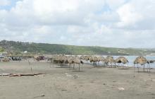 Inicia plan de ordenamiento de playas en Puerto Colombia