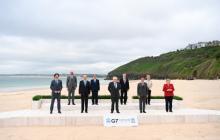 El G7 definirá plan para dar respuesta a las pandemias