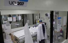 """INS alerta por positividad """"más alta de toda la pandemia"""" en Colombia"""