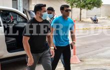 Tito El Bambino está en Barranquilla