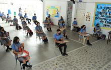 MEN debe definir recuperación de clases por paro: docentes
