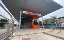 Transmetro rechaza decisión de concesionarios de suspender operaciones