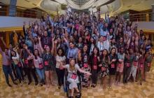 Abren convocataria a colombianos para 5ª Cumbre de Jóvenes por la Agricultura