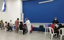 Desde este miércoles inicia la vacunación masiva en La Guajira