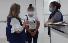 Defensoría del Pueblo rechazó asesinato de niña de 10 años en Planeta Rica