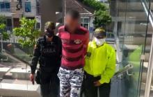 Capturan por desaparición forzada el tío de la menor Alexandrith Sarmiento