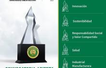 Un premio que fortalece a las empresas y educa a los empresarios