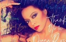 """Diana Ross regresa con """"Thank You"""", su primer disco de estudio en dos décadas"""