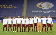 La Conmebol registra 65 contagios por coronavirus en la Copa América