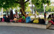 Niña Emberá continúa bajo pronóstico reservado en Montería