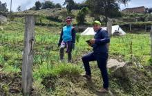 Transformación digital pensando en campesinos y productores agrícolas
