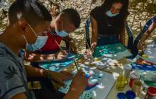 Barrio Foto, aporte sociocultural para la juventud de Puerto Colombia