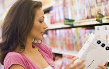 ¿Cuál es la importancia del etiquetado en la comida chatarra?