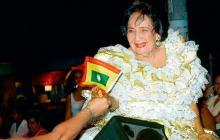 A sanción presidencial proyecto que exalta vida y obra de Esthercita Forero