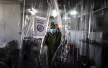 Argentina confirma un caso de hongo negro asociado a covid e investiga muerte