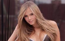 Multa con $136 millones a la modelo Elizabeth Loaiza