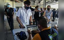 Estadio Metropolitano es habilitado como nuevo punto de vacunación