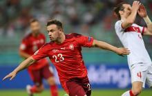 Suiza venció a Turquía y sueña con los octavos de la Euro