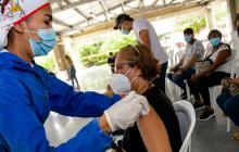 Minsalud: largas jornadas de vacunación han rendido frutos