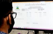 Distrito pone en funcionamiento 'Catastro en línea' para agilizar trámites