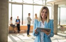 Porvenir ofrece programas para fortalecer las competencias y el liderazgo