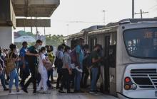 'Salvavidas' de Transmetro sería incluido en la reforma tributaria