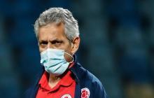 Reinaldo Rueda habla del partido Brasil vs. Colombia en la Copa América