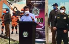 Mindefensa aseguró que quieren enlodar el nombre de la Policía