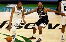 Kevin Durant comandará al equipo de Estados Unidos en Tokio