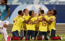 Votando por la mejor celebración de gol en Copa América puedes ganar premios