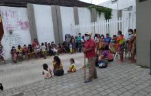 Mindefensa descarta vedar a la Fuerza Pública en territorios indígenas