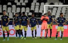 ¿Con quién se medirá Colombia en cuartos de final de la Copa América?