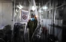 Muertes por covid-19 superan las 120 mil en el país: DANE