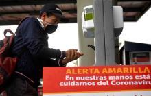 Minsalud pide endurecer medidas contra la pandemia en 13 ciudades