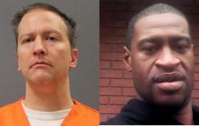 22 años de cárcel para Derek Chauvin por el asesinato de George Floyd