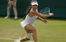 María Camila Osorio dirá presente en Wimbledon