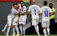 Paraguay superó a Chile y podría jugar con Colombia