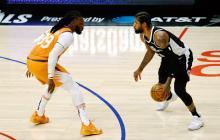 Los Clippers descontaron ante los Suns en la final del Oeste