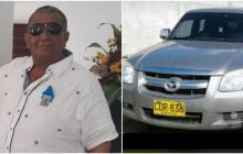 Secuestran a ganadero en el sur de Riohacha