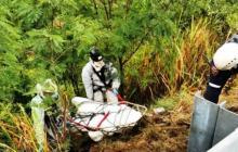 Cinco hombres fueron asesinados en La Macarena, Meta