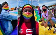 Tres casos en los que el orgullo superó el señalamiento social